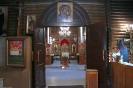 Храм в честь святой мученицы Татианы